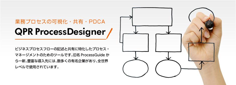QPR ProcessDesigner